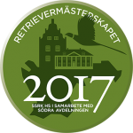 Retrievermästerskapet 2017