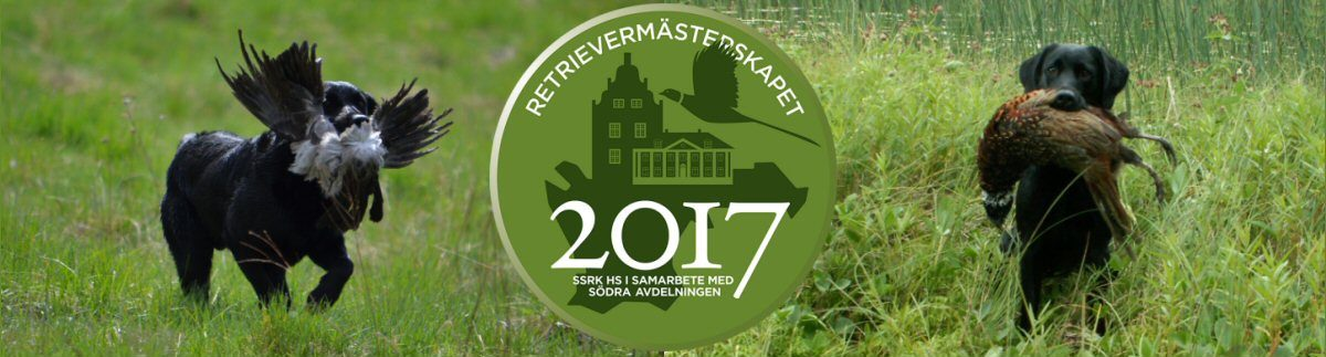 Välkommen till RM 2017 den 14 och 15 november i nordöstra Skåne